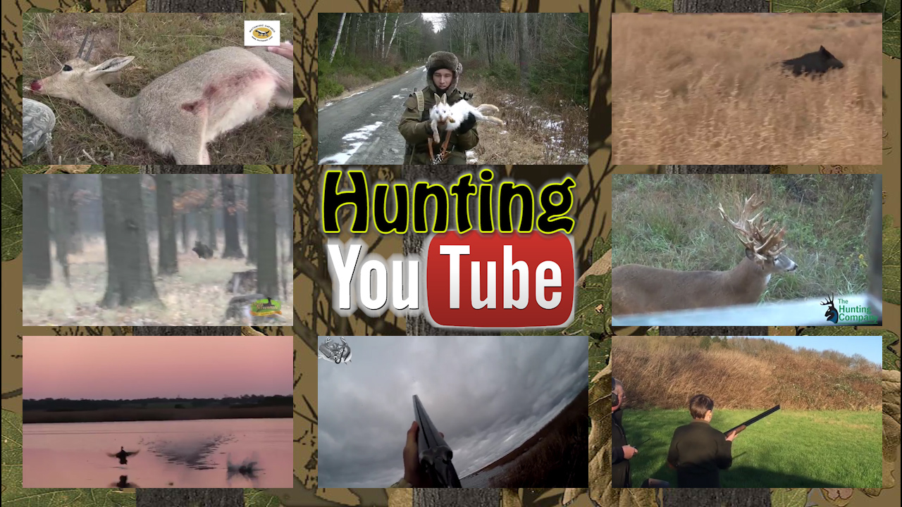 e321-hunting-youtube