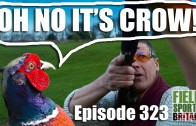 Fieldsports Britain – Fast Pheasants with Andy Crow