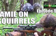 Jamie on Squirrels – AirHeads, episode 55