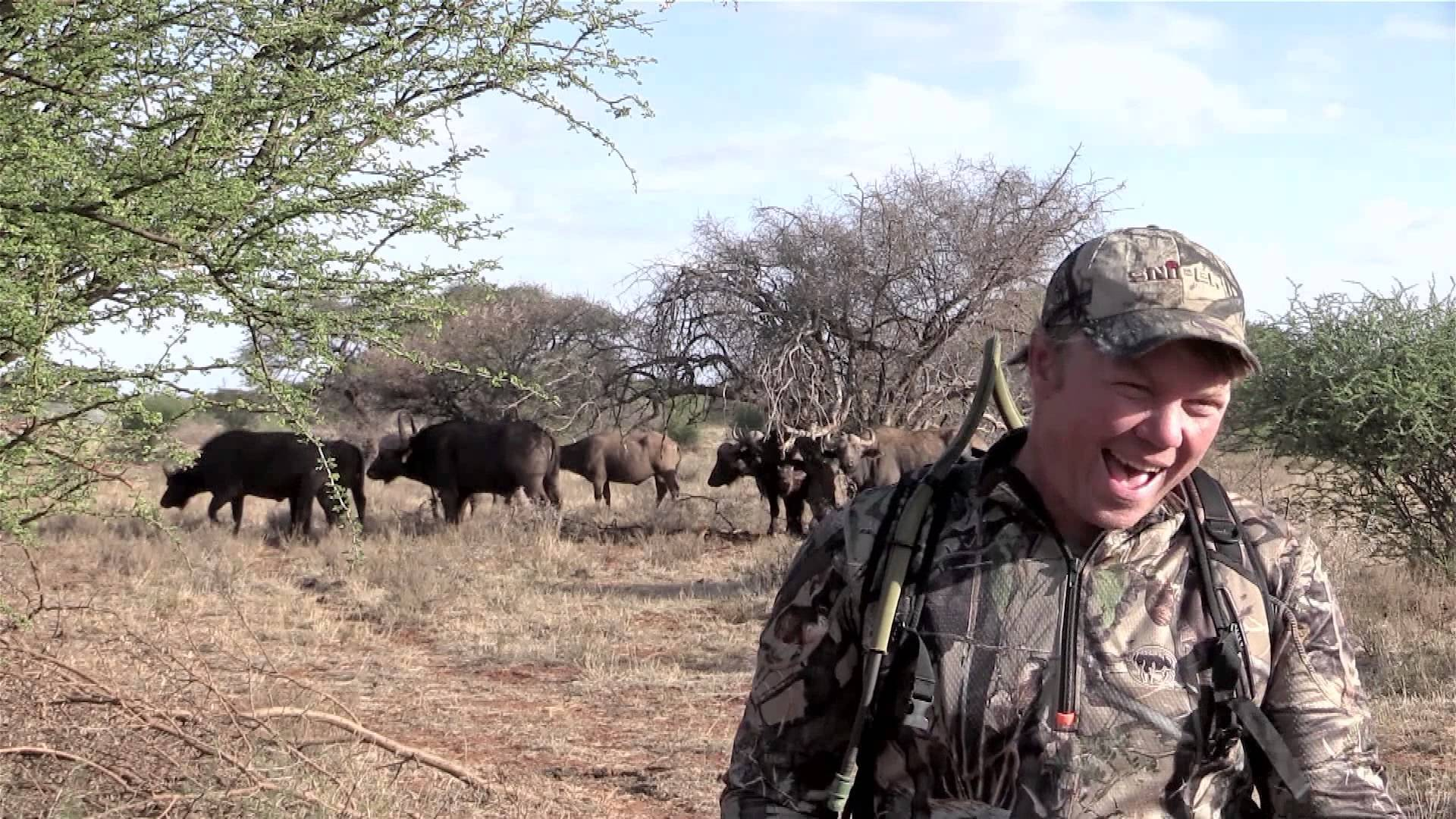 Fieldsports Africa guy launches hunting business