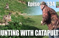 Fieldsports Britain – Hunting with Catapults