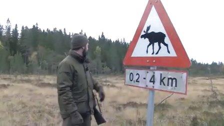 獵奇 第九十六集 挪威森林里的巨兽