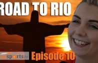 The Road to Rio – Claysports episode 10