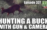 Fieldsports Britain – Hunting a Buck with Gun and Camera