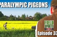 Fieldsports Britain – Paralympic Pigeonshooters