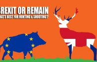 Brexit or Remain – which is worse for hunters and shooters?