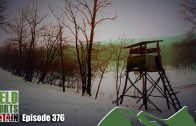 Fieldsports Britain – Hunting Hungary in the Snow