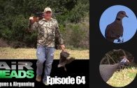 Dove and guineafowl shooting – AirHeads episode 64
