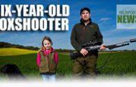 Six-Year-Old Foxshooter – Fieldsports Channel News