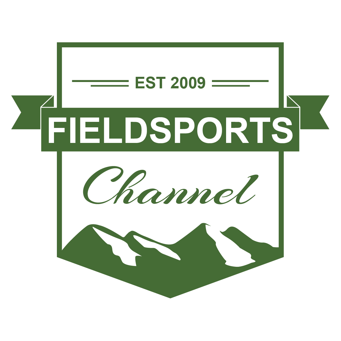 Fieldsports Channel TV logo