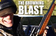 The Browning Blast