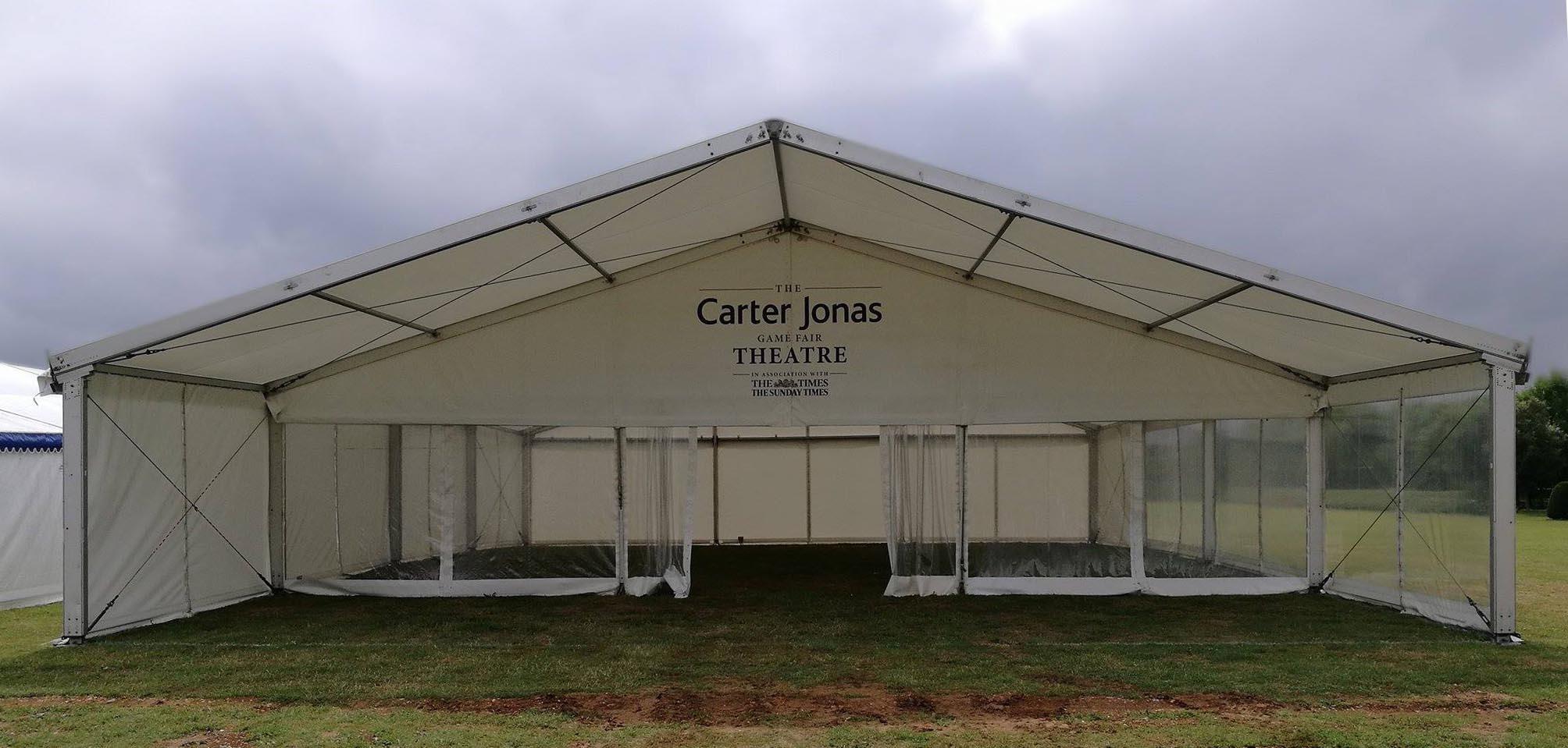 Game Fair Theatre