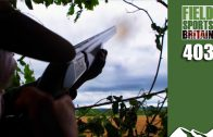 Fieldsports Britain – The Problem of Missing