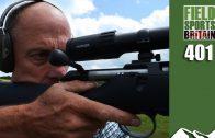 Fieldsports Britain – Rifles that come in packages