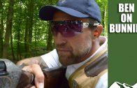 Smokin' Targets – Ben Husthwaite – The Rabbit