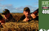 Fieldsports Britain – 'The Professionals'