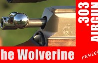 Daystate Wolverine .303 – hot air or hot stuff?