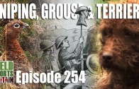 Fieldsports Britain – Sniping, Grouse & Terriers