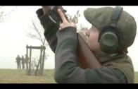 Fieldsports Britain – Kids' game shooting day and our Christmas party