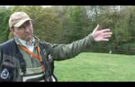 Fieldsports Britain – Cumbria fishing festival and survival with Jonny Crockett