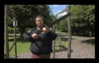 Fieldsports Britain – George Digweed pigeon shooting