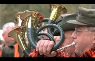 Fieldsports Britain – Driven mouflon and how to call in geese