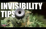Fieldsports Britain – Invisibility Tips   (episode 227)