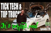 Fieldsports Britain – Tick Tech and Top Trucks