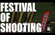 Schools Challenge TV – Bredon Festival of Shooting 2013