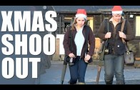 Schools Challenge TV – Christmas shoot out