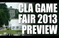 Schools Challenge TV – CLA Game Fair 2013 preview