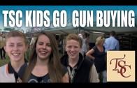 Schools Challenge TV – How to choose a 20-gauge shotgun for a kid