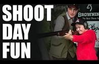 Schools Challenge TV – Shoot open day fun