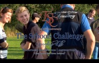 Schools Challenge TV – Shoot Straight and Win a Car