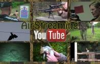 airstreaming