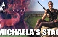Michaela's Stag