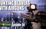 Hunting Beavers with Airguns – AirHeads, episode 50