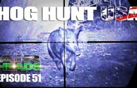 Hog Hunt USA with Airguns – AirHeads, episode 51