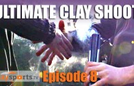 Ultimate Clay Shoot – Claysports, episode 8