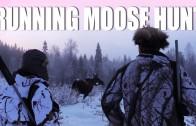 Running Moose Hunt