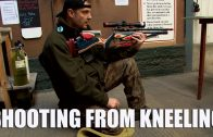 ABC OF HFT – How to take a kneeling shot.