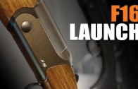 Blaser F16 – The Official Launch