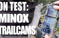 On test: Minox trailcams