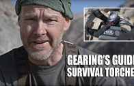 Gearing's Guide: Survival Torches