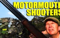 Motormouth Shooters