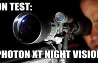 On Test: Photon XT night vision