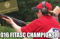 2016 FITASC Championship