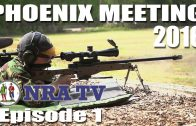 Phoenix Meeting 2016 – NRA TV, episode 1