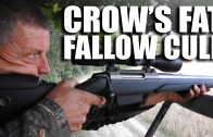 Crow's Fat Fallow Cull
