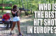 Who is the best HFT shot in Europe? – AirHeads, episode 60